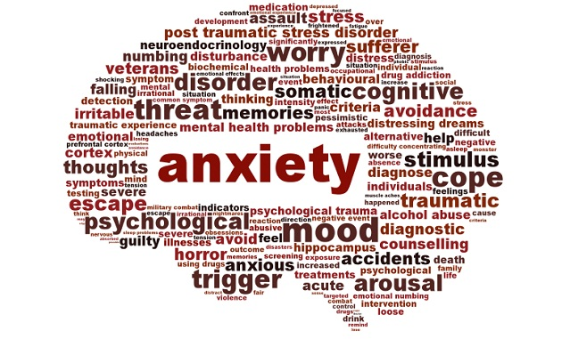 Anxiety: 3 curious effects