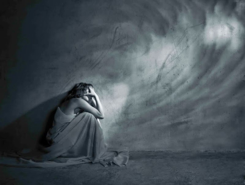 What is depression? The symptoms of depression