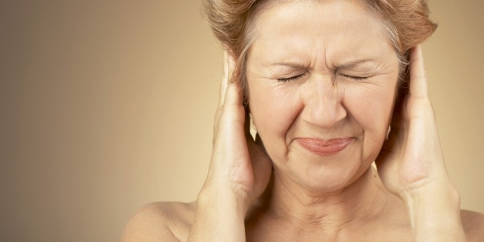 Tinnitus: When noise doesn't stop