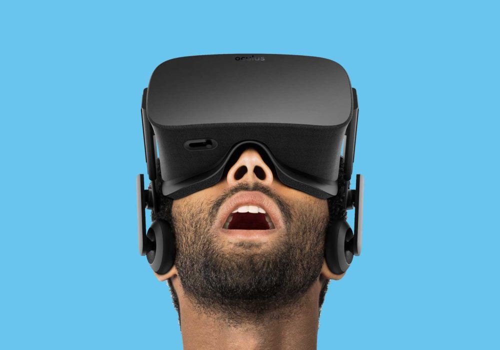 Virtual Reality Therapy to cure anxiety