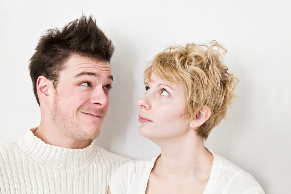 The secret of a happy marriage? The man must be emotionally intelligent