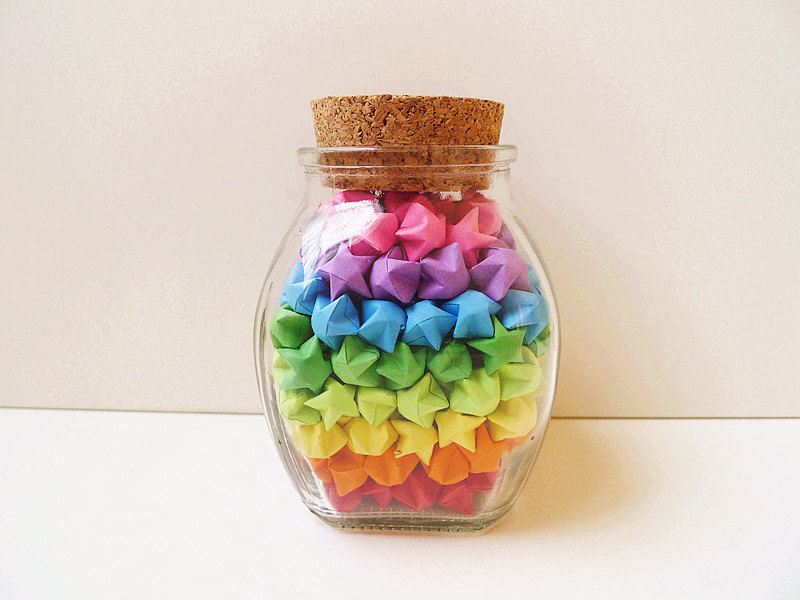 How to develop the positive brain with the happiness jar