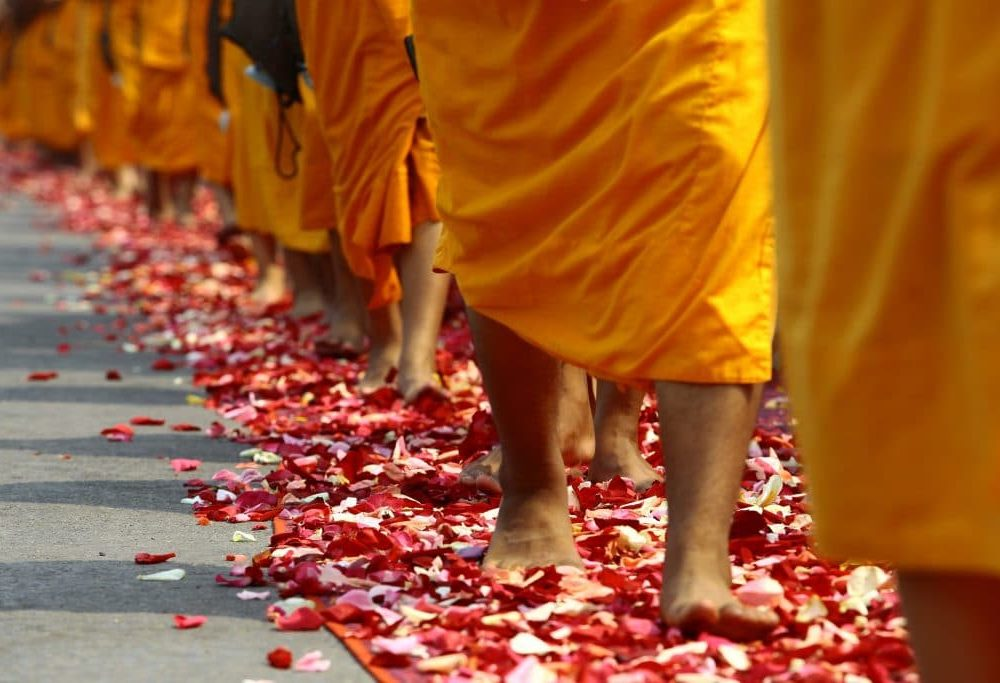It will pass: The Buddhist tale that helps us put everything in perspective