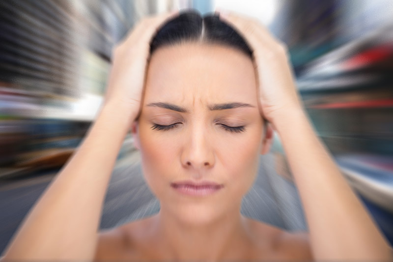 Anxiety Dizziness: How to recognize and treat it