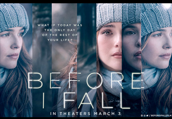 """Before I fall"" a movie that everyone should see"