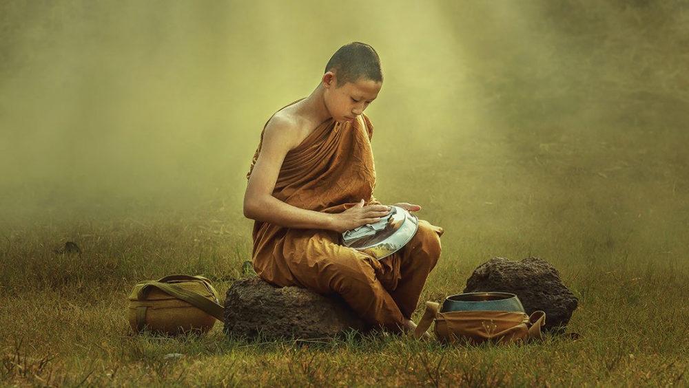 A Zen story dedicated to those who criticize