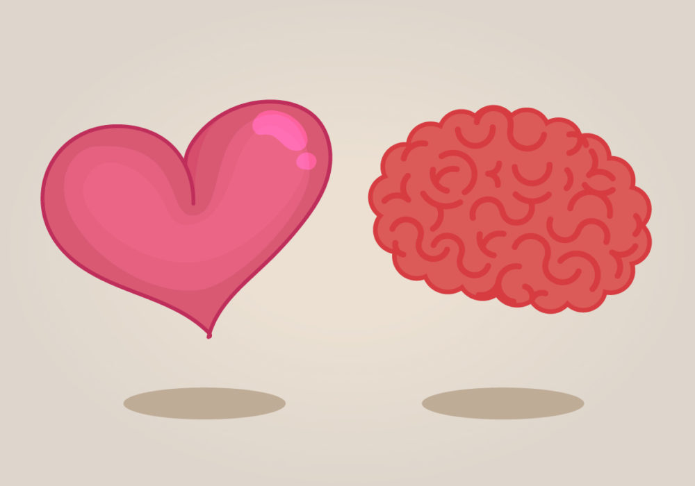 Love makes us more intelligent, confirmed by neuroscience