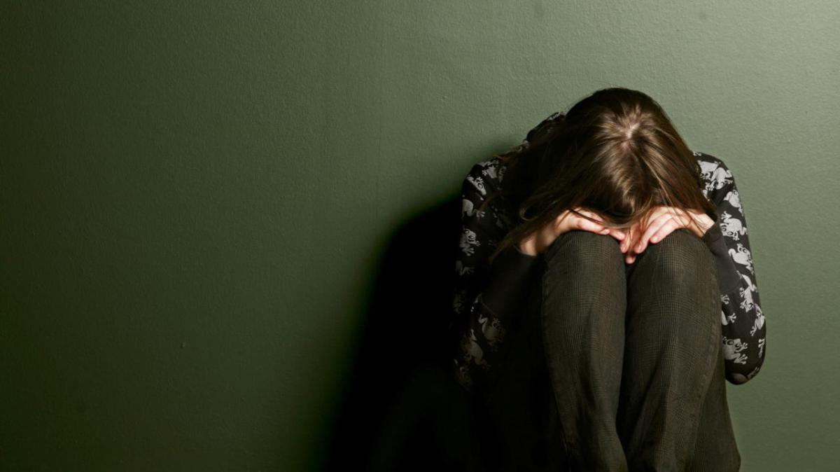 what to do mental breakdown