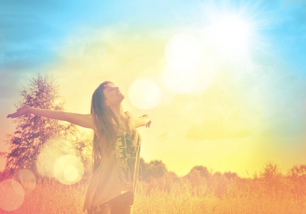 10 things you need to get rid of to be happy