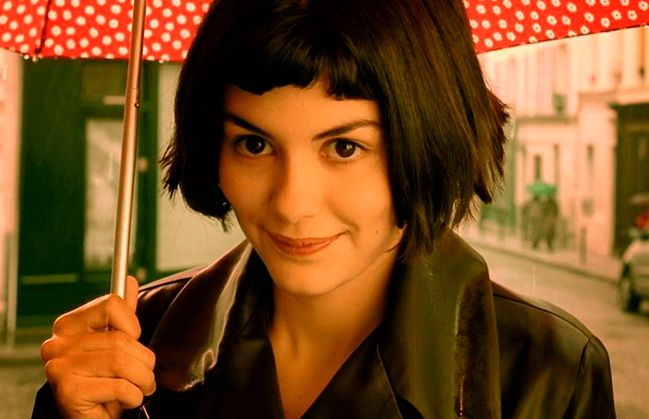 movie amélie