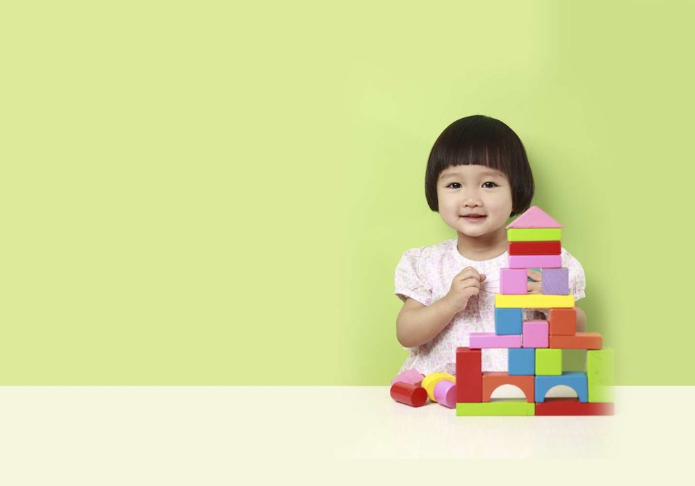 7 of the best Montessori baby toys for little children