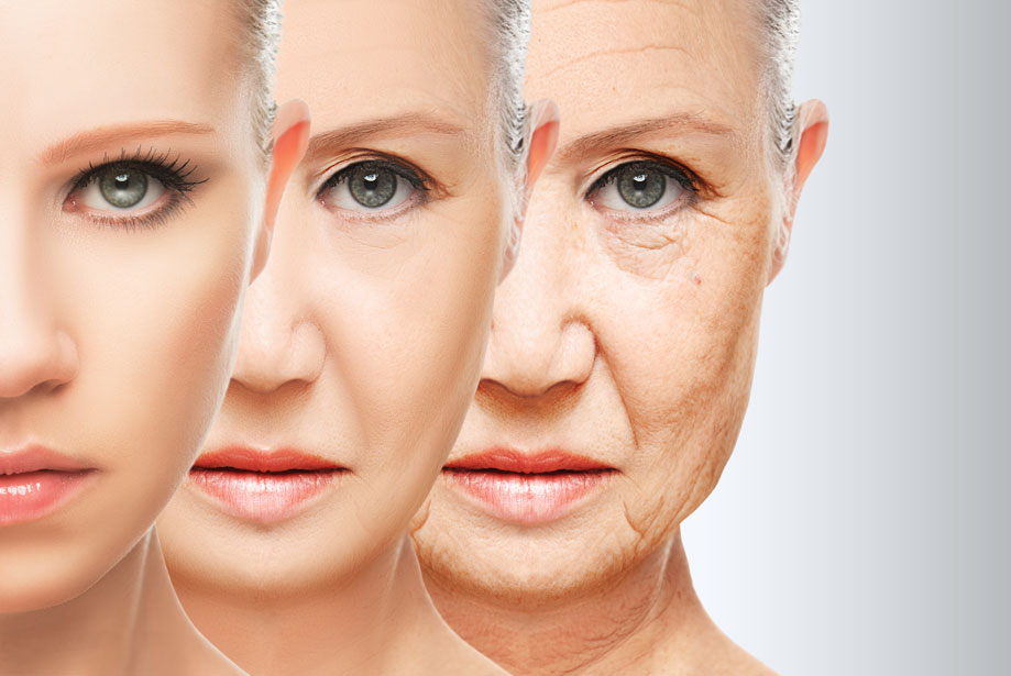 Are we more authentic as we grow older?