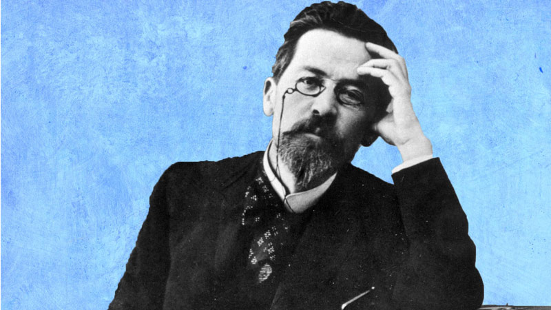 7 qualities of a cultured person according to Anton Chekov