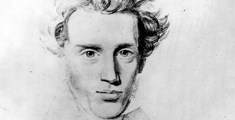 20 quotes by Søren Kierkegaard to be wiser and happier