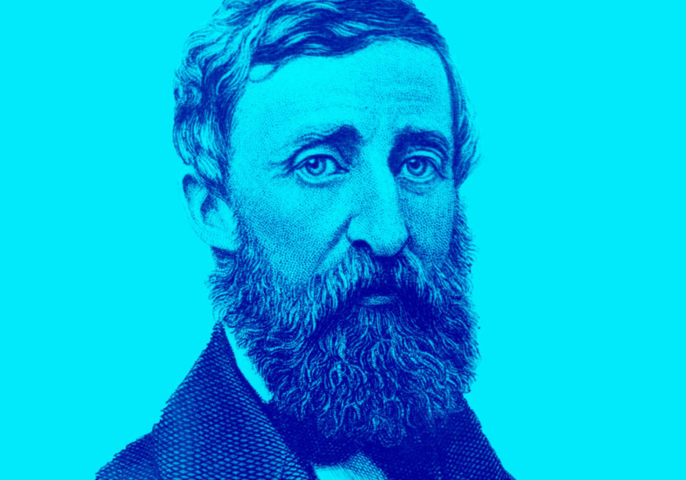 How to free ourselves from the prison of our life, according to Henry David Thoreau