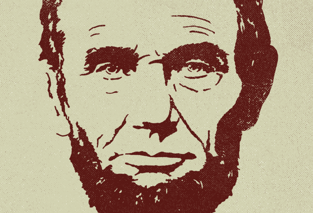 Abraham Lincoln's method to protect us from destructive criticism