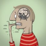 """Profile of an anxious person: The 3 toxic """"P"""""""