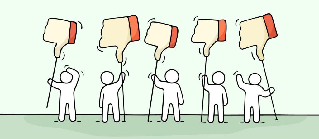 causes of contempt