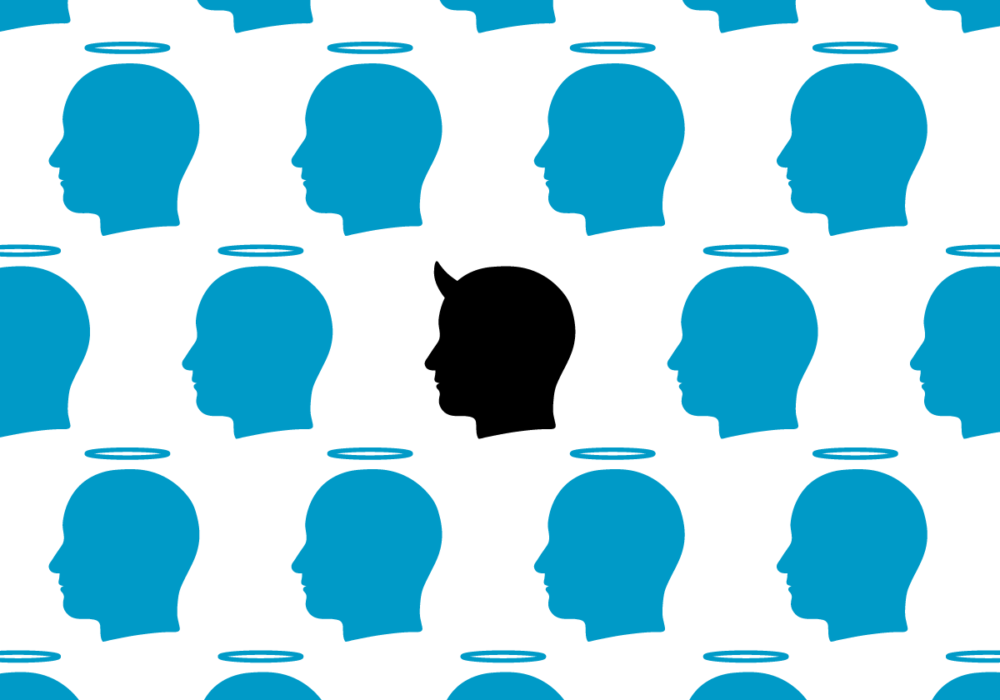 Horn Effect: How do our negative prejudices work?
