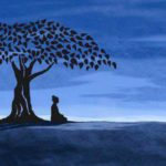 The Dalai Lama poem about calm that we should all know