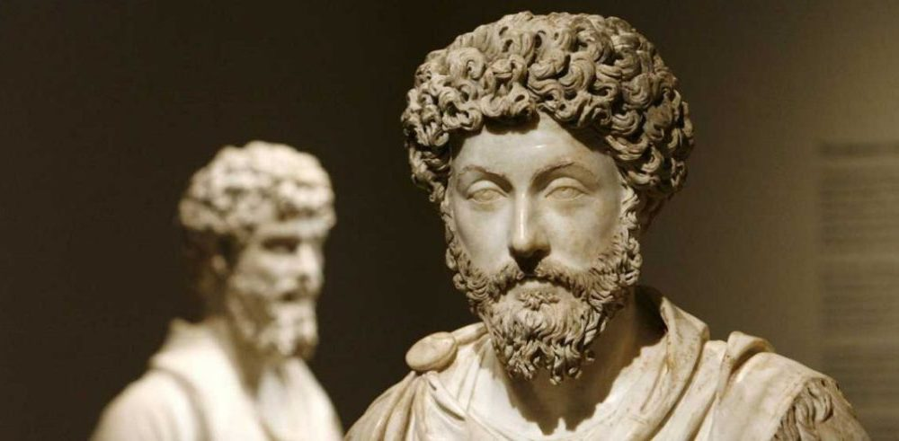 5 thoughts of Marcus Aurelius to take out the stoic inside you