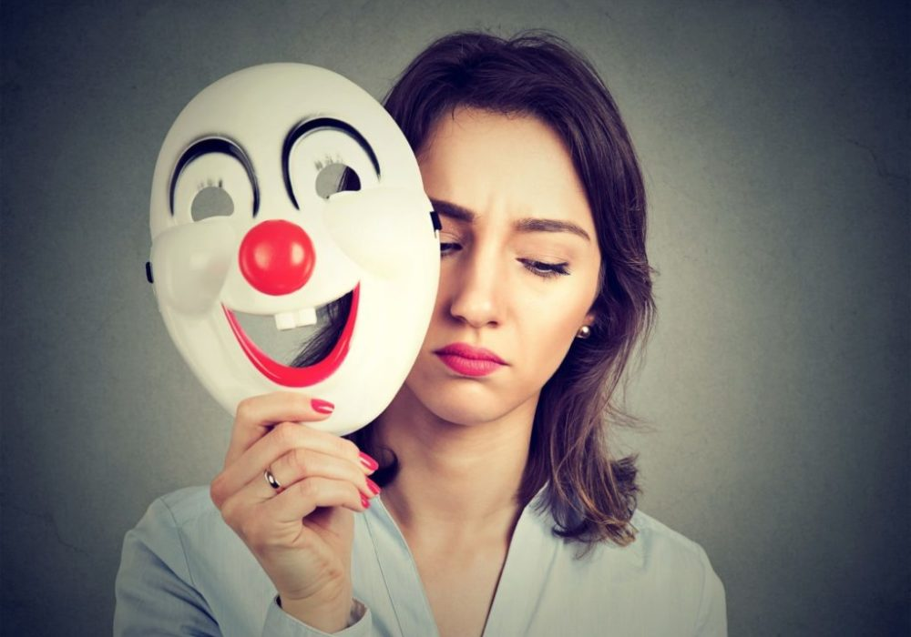 Hidden Identity: The emotional cost of hiding who you are