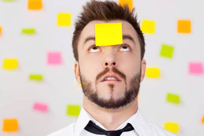 3 dangers that encloses our categorical thinking