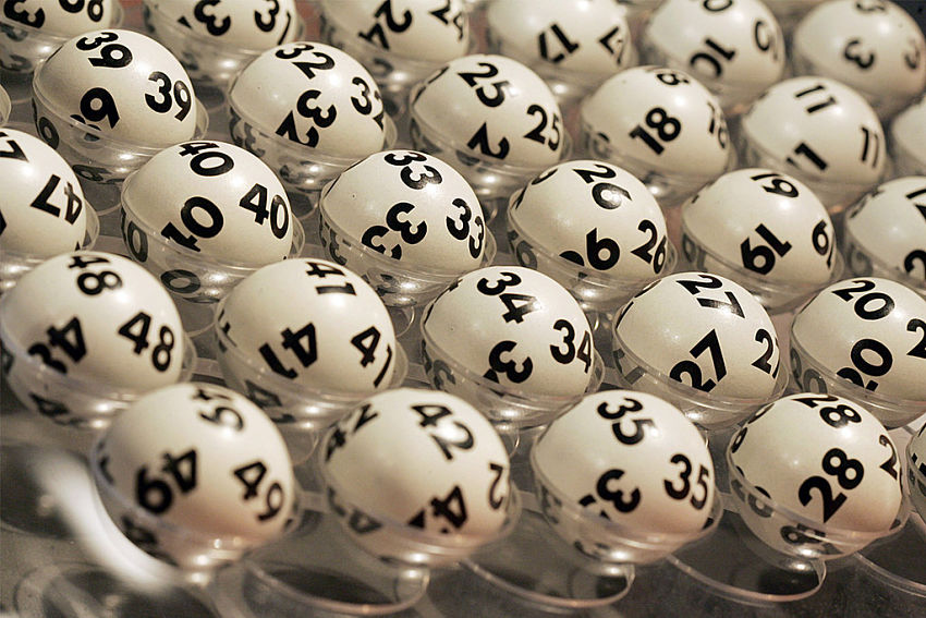 Lottery: Winning the prize is a solution to our problems?