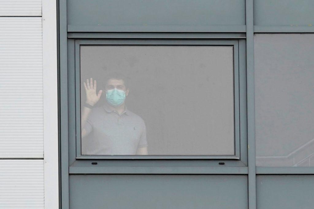 quarantine effects