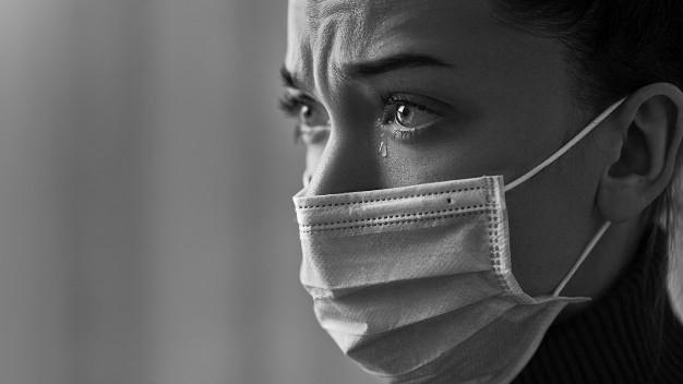 coronavirus depression pandemic