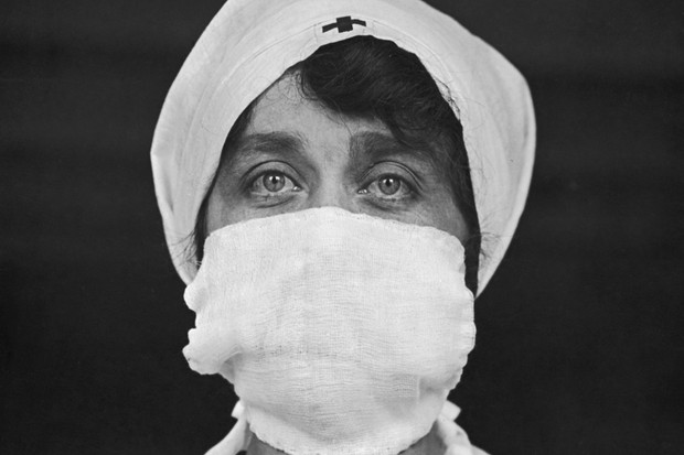 History repeats itself: Half truths, pandemics and lost lives