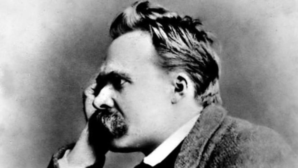 moral values Nietzsche