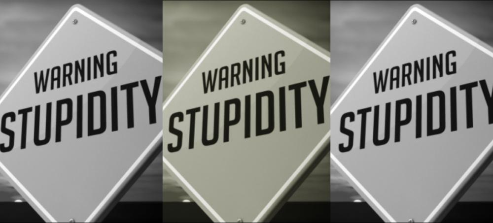 human stupidity carlo cipolla