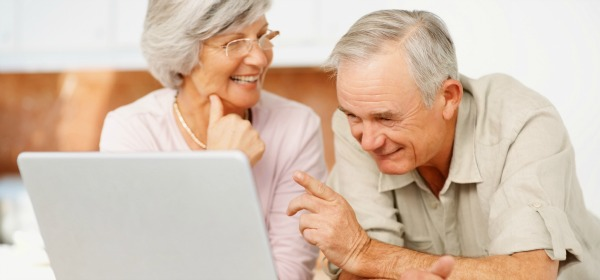 internet for elderly