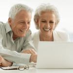 internet benefits elderly