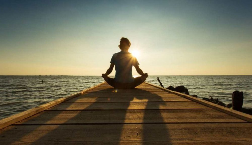 How to get started in meditation