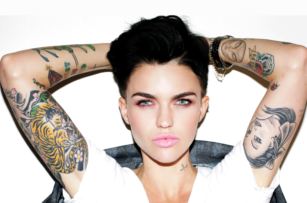 psychological profile of tattooed people
