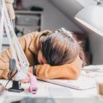 hidden signs of stress